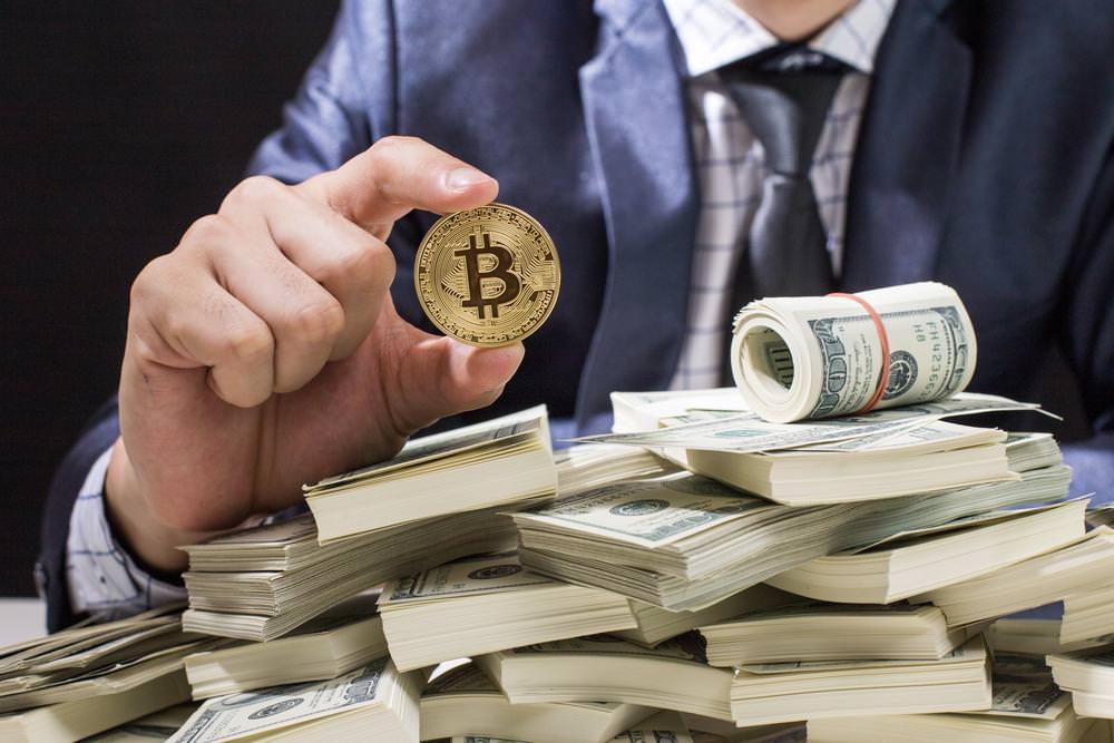 hogyan lehet bitcoin kereskedő